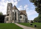Monastère Royal de Brou, BOUG-EN-BRESSE, Rhône-Alpes