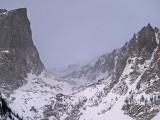 Tyndall Gorge