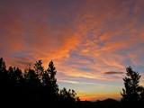 Brainard Lake Sunrise