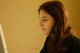 Anna at Festival do Rio 2006