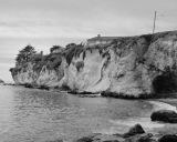 Shell Beach Scene 2  - BW.jpg