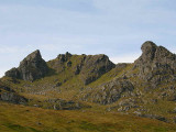 The Cobbler, Arrochar