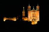 Notre-Dame de Fourvière basilica ~ Lyon