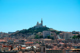 Notre Dame de la Garde ~ Marseille
