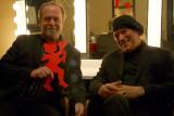 Doug James & Greg Piccolo
