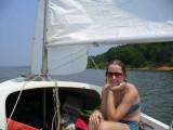 Vacation at Buggs Island Lake 07