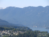 Deep Cove and Indian Arm, North Vancouver