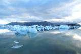 Glaciers & Icecaps