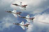 Andrews Airshow