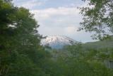 Mount St. Helens Summer Visit