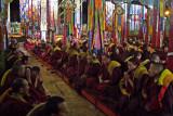 Prayer meeting, Jampaling