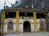 Colonial building, Dong Van
