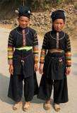 Black Luoluo women
