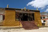 Tirthapuri monastery