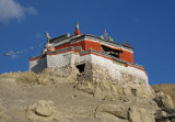 Dungkar monastery