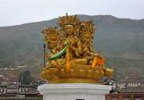 Statue, Repkong