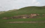 Shepherd's house