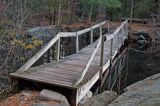 Mill pond bridge