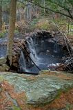 Mill pond dam #2