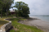 On the York river