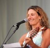Cindy Kalmenson at Ojai Village of Tales 2013