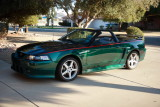 My 2000 Ford GT Mustang ROUSH Stage II