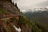 White Pass & Yukon R.R.