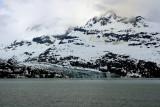 Glacier Bay National Park, Lamplugh Glacier