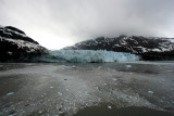 Glacier Bay National Park, Margerie Glacier