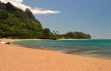 Near the Na Pali Coast