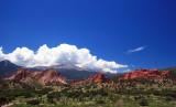 Garden of The Gods, Colorado Springs CO