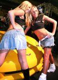 GIRLS+CARS 2006