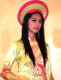 Miss THAO TRANG