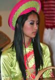 Miss  Huynh Thao Trang , Montreal