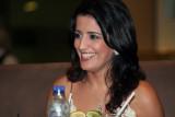 Sanaa Mouziane Maroc  Actress