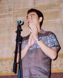 LAU CHING WAN (Luu Thanh Van)