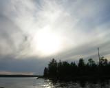MAYNARD LAKE, CANADA