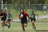 Touch Rugby Tournament in Miri