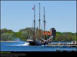 Dutch Sail Ship