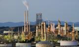Crockett Rodeo Oil Refinery