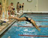 Queen's Swimming Invitational 10-27-06