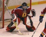 Queen's Vs Waterloo M-Hockey 11-10-06