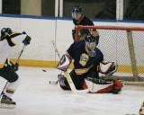 Queen's Vs Ryerson M-Hockey 11-25-06