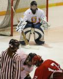 Queen's Vs York W-Hockey 11-26-06