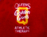 Queen's Athletic Therapy