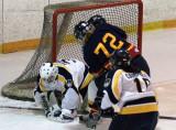 Queen's Vs Windsor W-Hockey 01-13-07