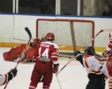 Queen's Vs RMC M-Hockey 01-13-07