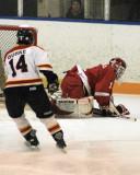 Queen's Vs McGill M-Hockey 01-26-07