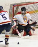 Queen's vs Ottawa M-Hockey 02-16-07
