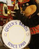 Queen's Bands 2006-07